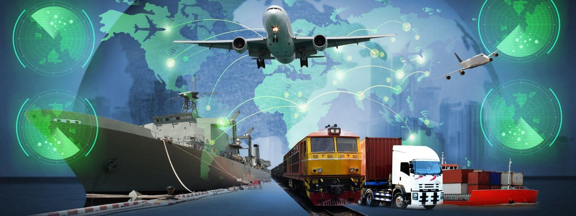 international freight forwarder in China