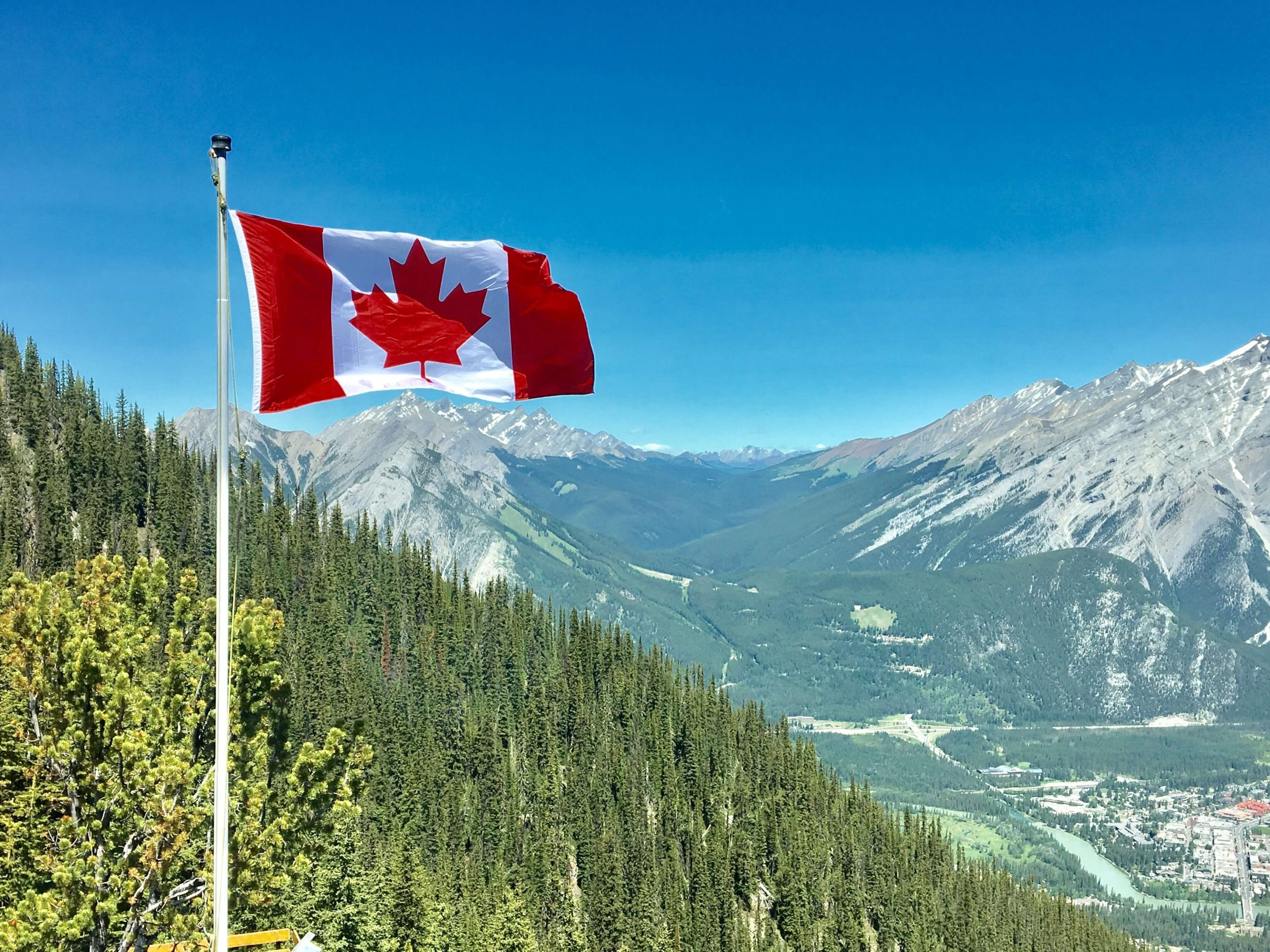 Canada has the 9th Biggest Economy in the World