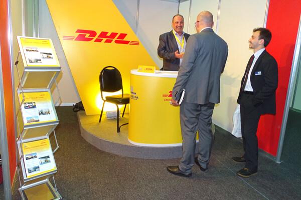 DHL Global Forwarding Syria