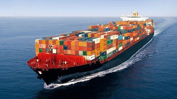 Sea Freight From China To Kenya