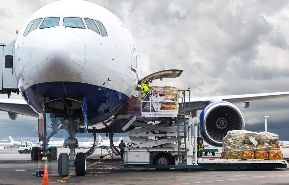 Air Freight is available in Cuba at a reasonable cost
