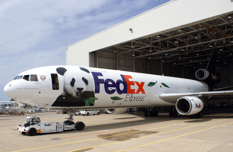 Fedex Express Shipping from China to Bangladesh