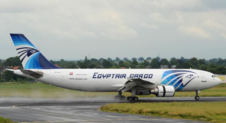Egyptian Air Cargo