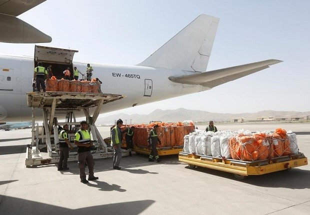 Air Cargo is cheaper than Express Courier services