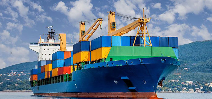Cargo Ship from China to Bangladesh