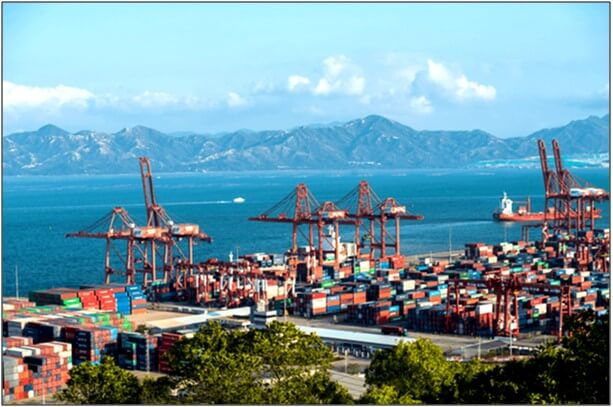Freight from China For Economy Shipping from China