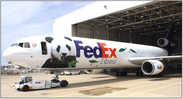 Courier Service by FedEx For Economy Shipping from China