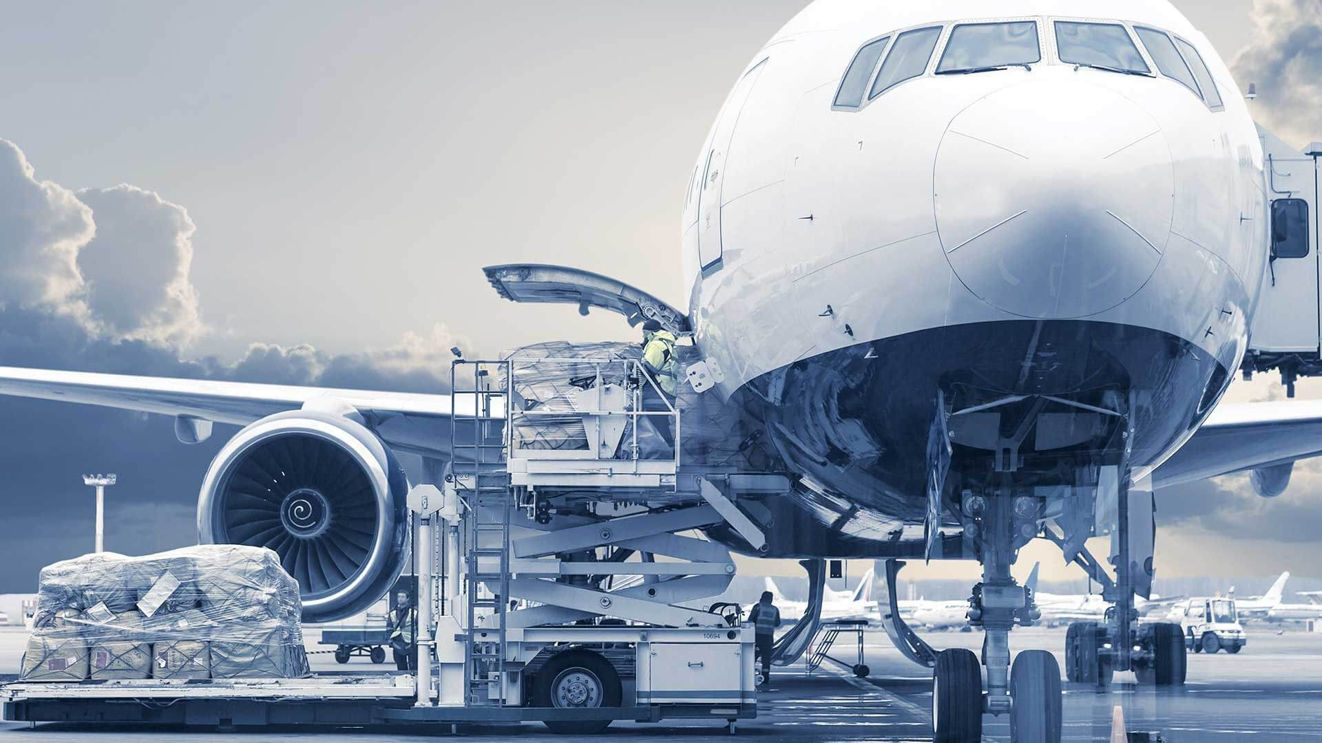Air Freight from China For Economy Shipping from China