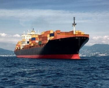 Sea Freight from China For Economy Shipping from China