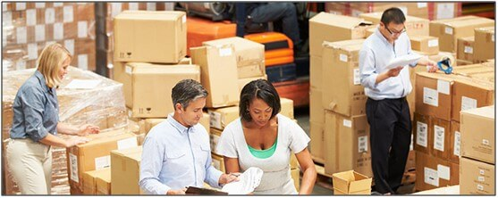 Pre-shipment inspection ensures goods are in agreed quality with correct quantity
