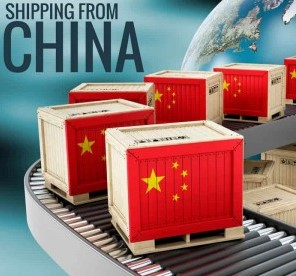Economy Shipping from China