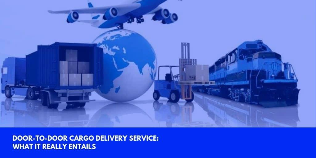 Door to Door Shipping