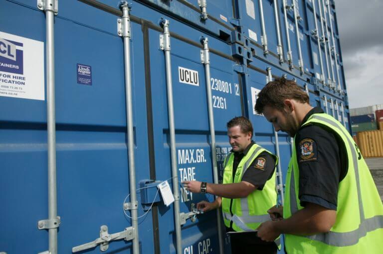 Customs Clearance In Origin Port