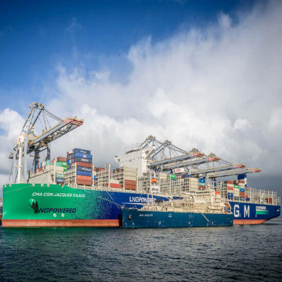 Sea Freight from China to Uganda