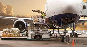 Air Freight From China to Namibia