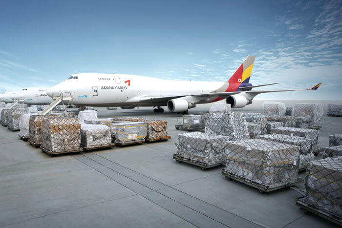 Air Freight From China to Zimbabwe
