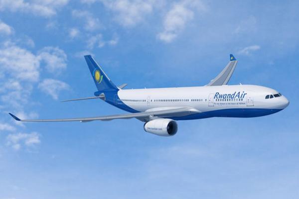 Rwanda Air Cargo