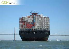 Shipping Goods To New Zealand From China Using Sea Freight
