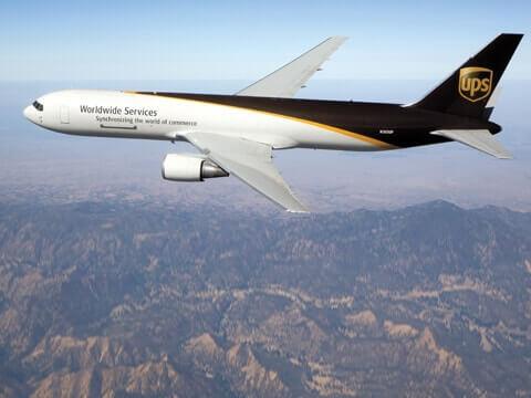 UPS Express Shipping from China to Uganda