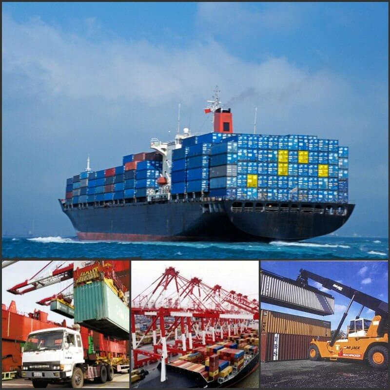 FCL shipping costs depends on various factors