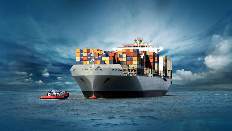 Sea freight from China to Pakistan