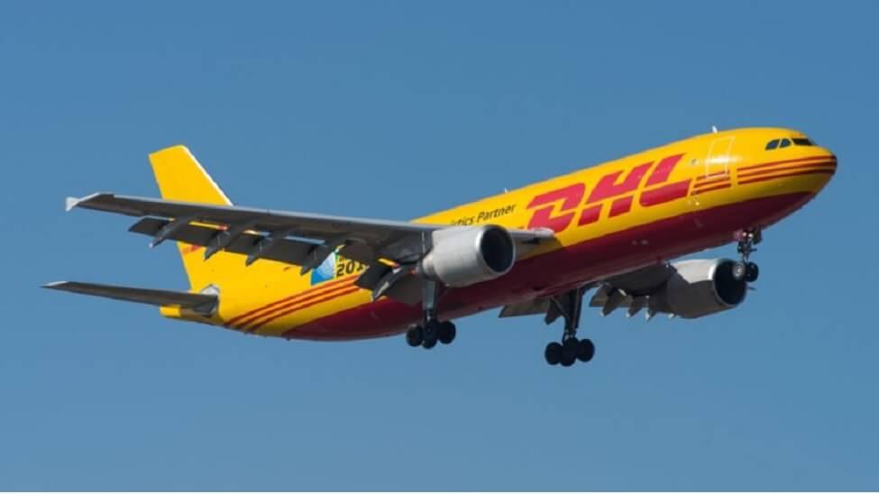 DHL Express Shipping from China to Uganda