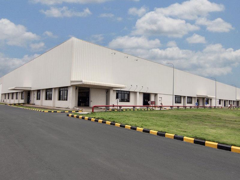 Ideal warehouse