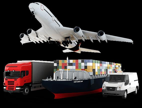 FBA shipments overseas
