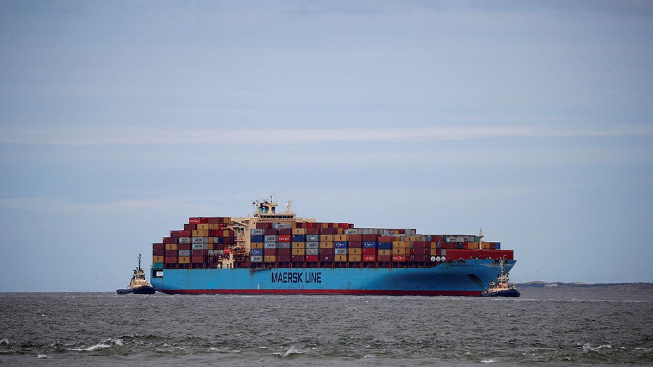 Sea Freight From China To Rwanda
