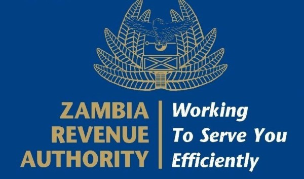 You have to pay duty bill to Zambian Customs department