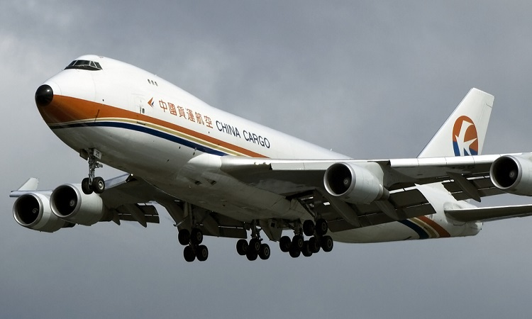 Air Freight From China To South Africa