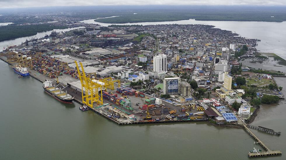 Port-city-of-Colombia-buenaventura