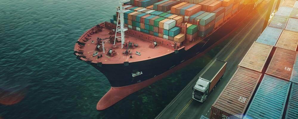 Sea Shipping from China to Saudi Arabia