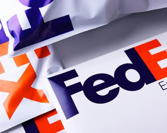 FedEx Express Shipping From China To Botswana