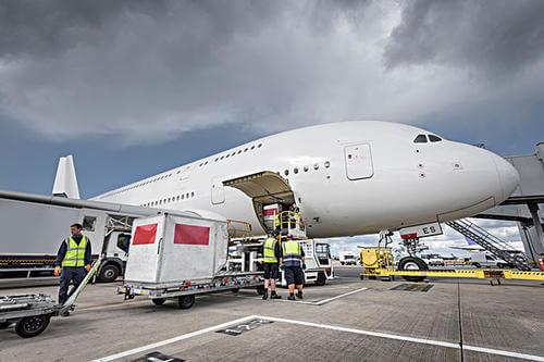 Air Freight From China To Botswana