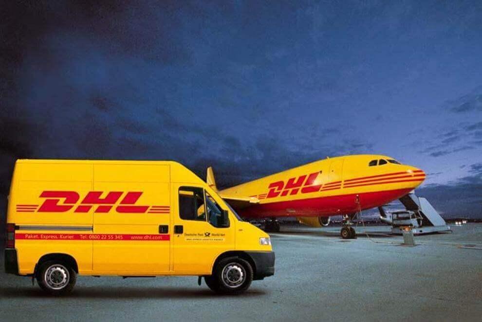 China DHL Forwarder To Romania