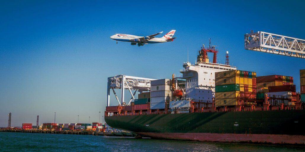 Cheapest Sea Freight Shipping From China To Romania