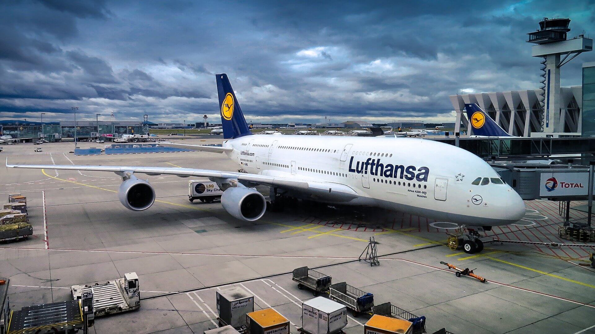 Air cargo in Ukraine