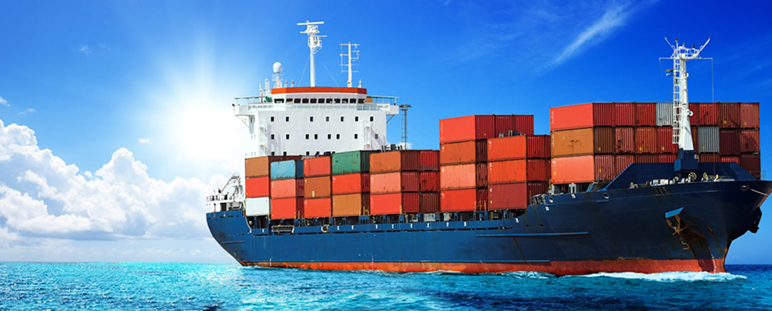 Sea Freight From China to Algeria