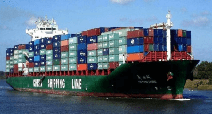 Container Shipping/Freight Forwarder from China to Istanbul Turkey