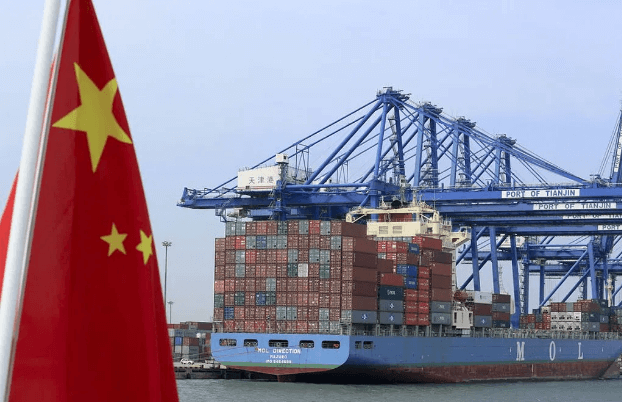 Moving products from China to Nigeria