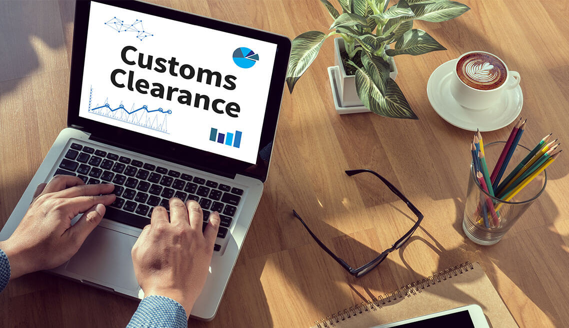 Customs Clearance From China To Spain