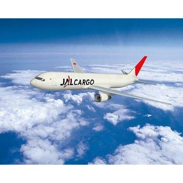 Air Freight From China to Portugal.