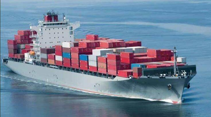 Sea freight shipping from China to Somalia