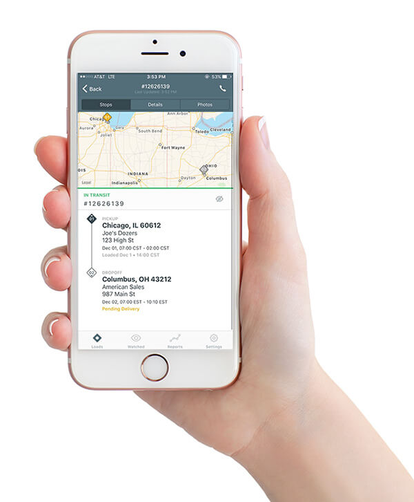 Track Your Cargo When Your Container Is Sea Shipping From China